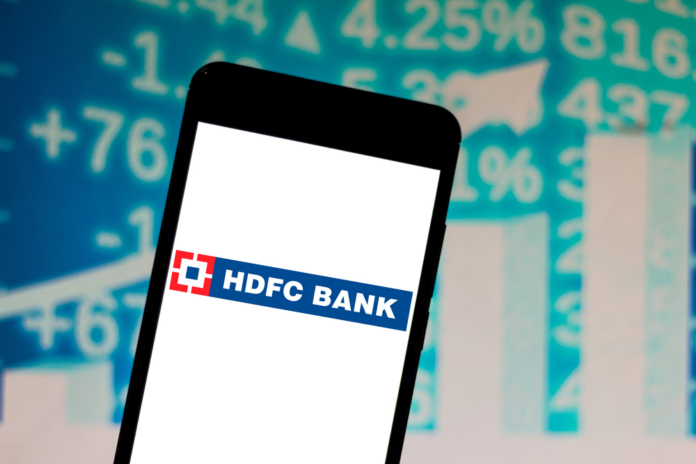 HDFC Bank Shares Jump 5% On Robust Q1 Earnings