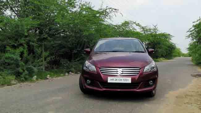 Meet Maruti's mid-size sedan challenger