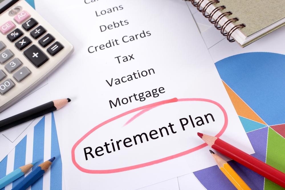 Build, Nurture & Alter Your Retirement Plan