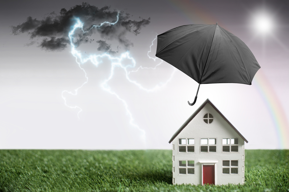 Mitigating Insurance Risk During Natural Calamities