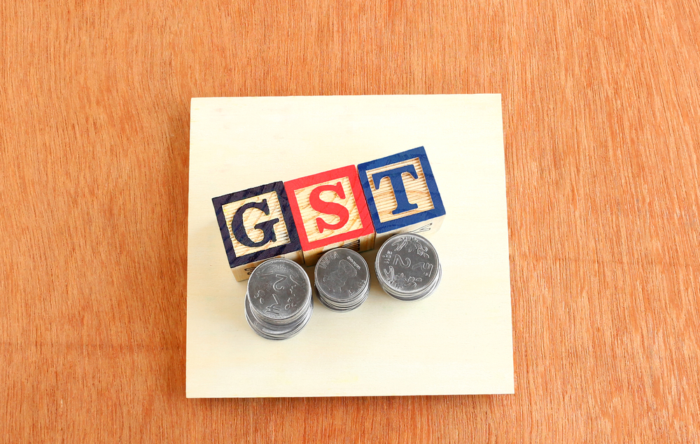Two Years Of GST And Way Forward