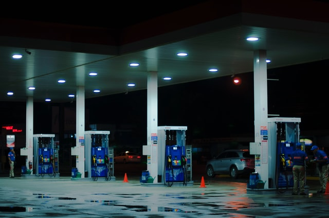 Petrol Down By 16 Paise, Diesel By 14 Paise