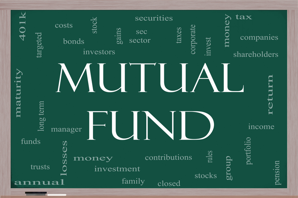 Mutual Funds Folio Count Rises By 18 Lakh Amid Volatility