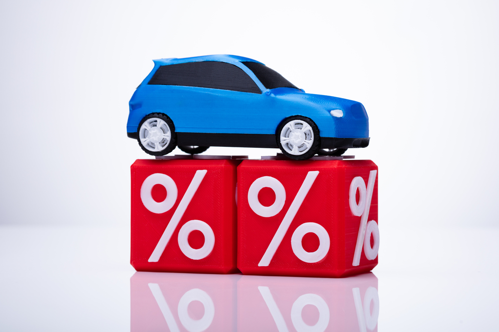 Sale of Passenger Vehicles Grew Merely by 2.70% over April-March 2019