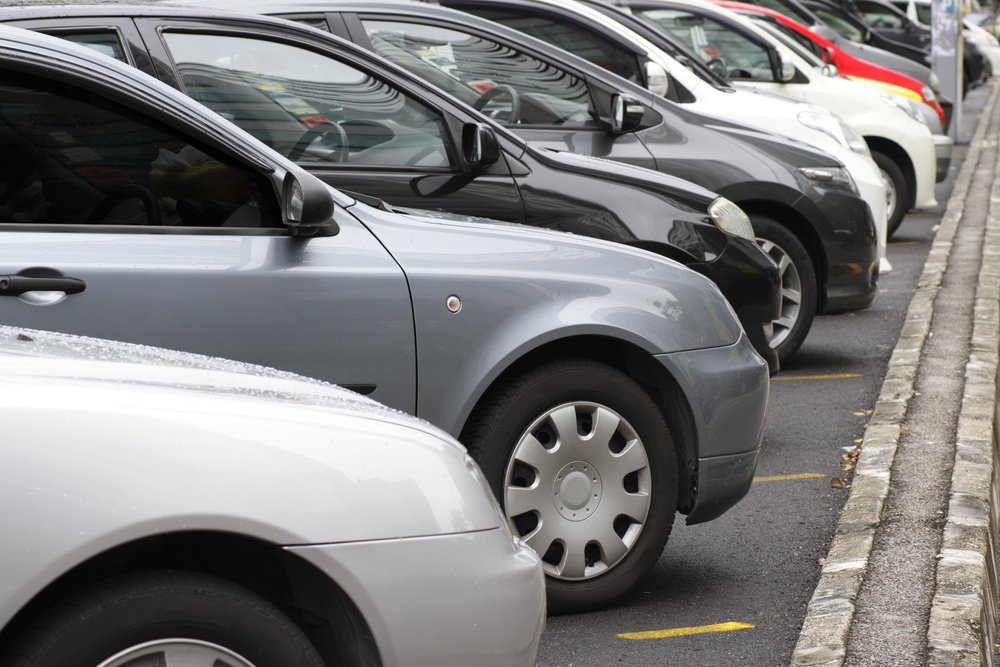 Passenger Vehicle Sales Decline By 24%, Commercial By 62%: Siam