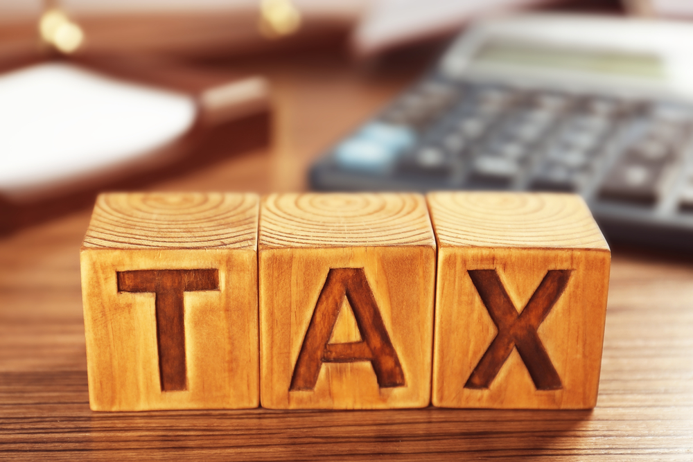 Sitharaman Hints Government Will Cut Personal Income Tax Rates
