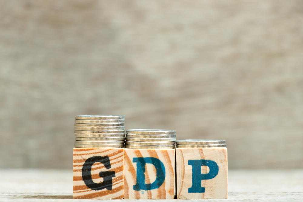 SBI Ecowrap Forecasts India's GDP At 1.1% In FY21