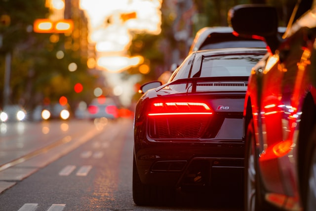 Covid Scare Drives People Away from Buying Cars