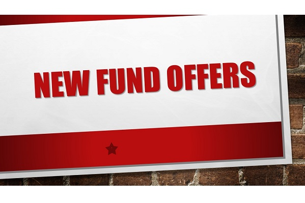 New Fund Offering from ICICI Prudential