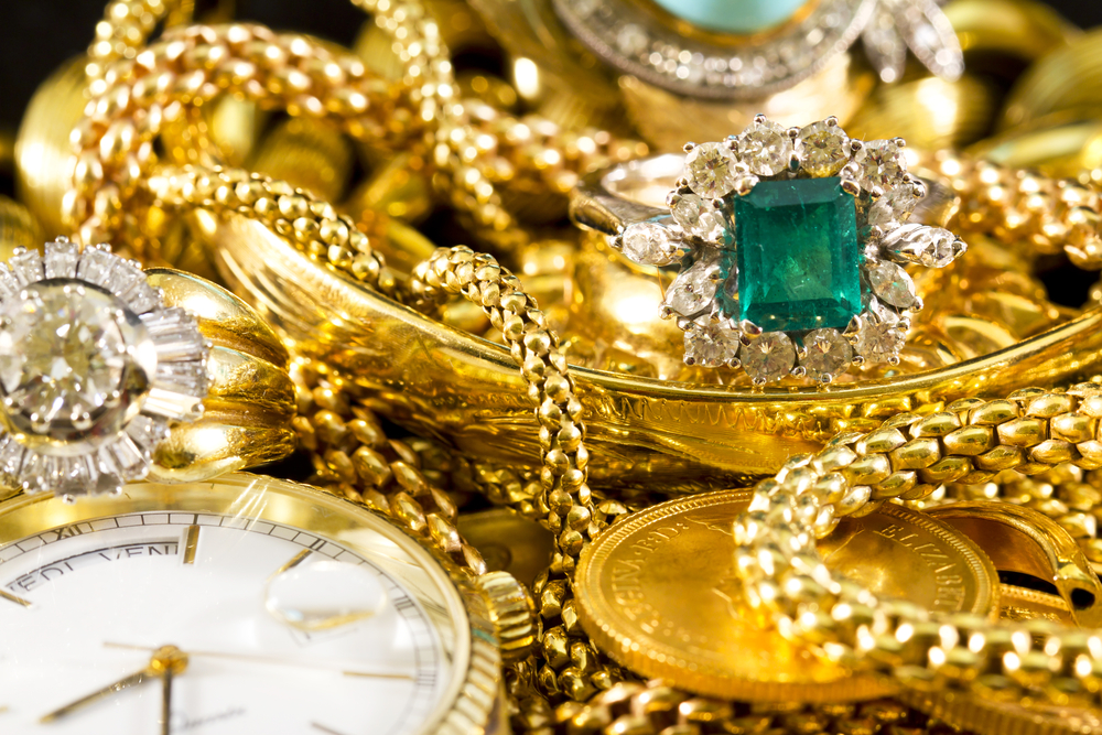Price Volatility, Weaker Economic Growth May Soften India's Gold Demand In 2020: World Gold Council
