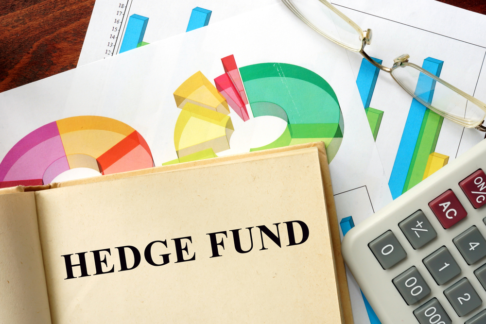 Hedge Funds - The Latest Capital Source for Start Ups
