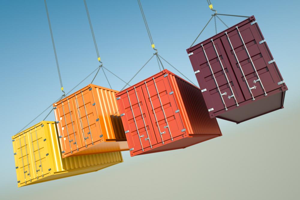 Exports Dip 8.74% In Nov; Trade Deficit Narrows To $9.87 Bn