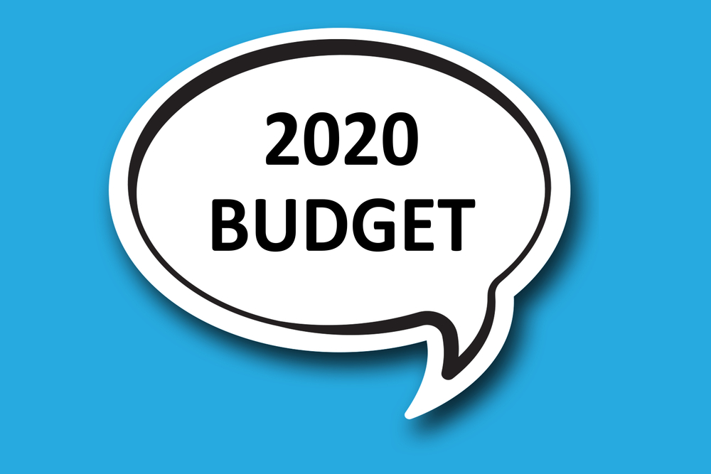 Anticipations Of The Union Budget 2020: What The Air Beholds