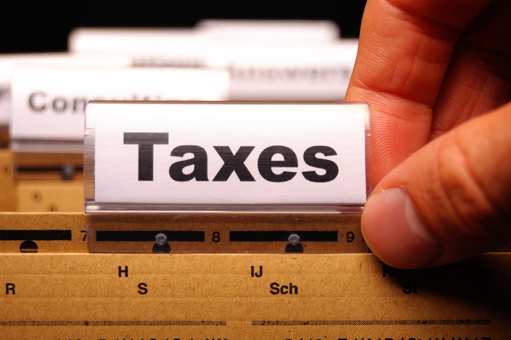 Taxation Should be an Ongoing Process