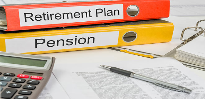 How much should I invest in the plan to create a retirement corpus?