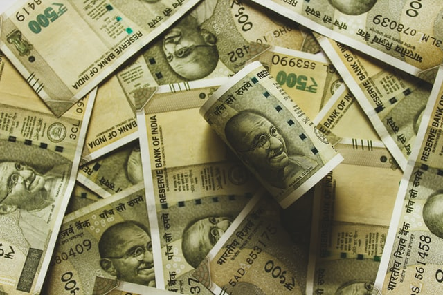 Firms Mop Up Record Rs 1,88,900 Cr In Equity Capital