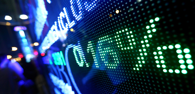 After two days of gain, markets trade red