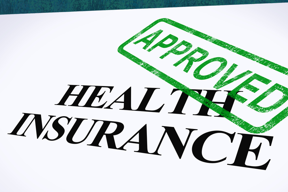 A Small Percentage Of Senior Citizens Has Health Insurance Cover