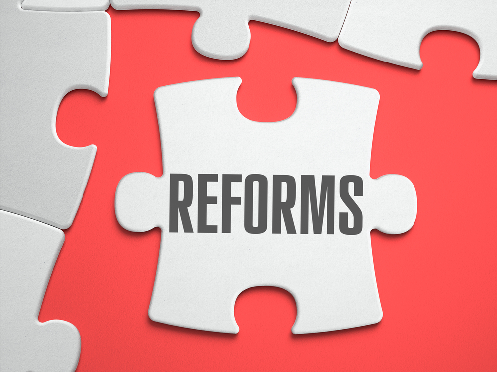 India Needs To Press Fast Forward Button For Pending Reforms