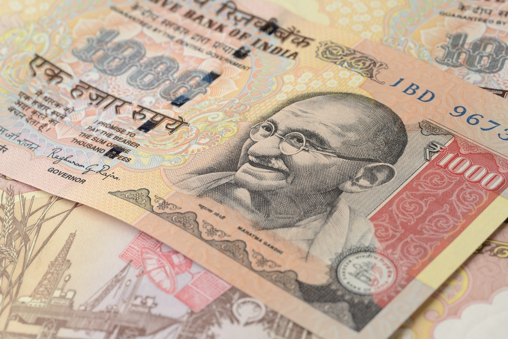 Forex Intervention By RBI To Touch $93 Bn By March
