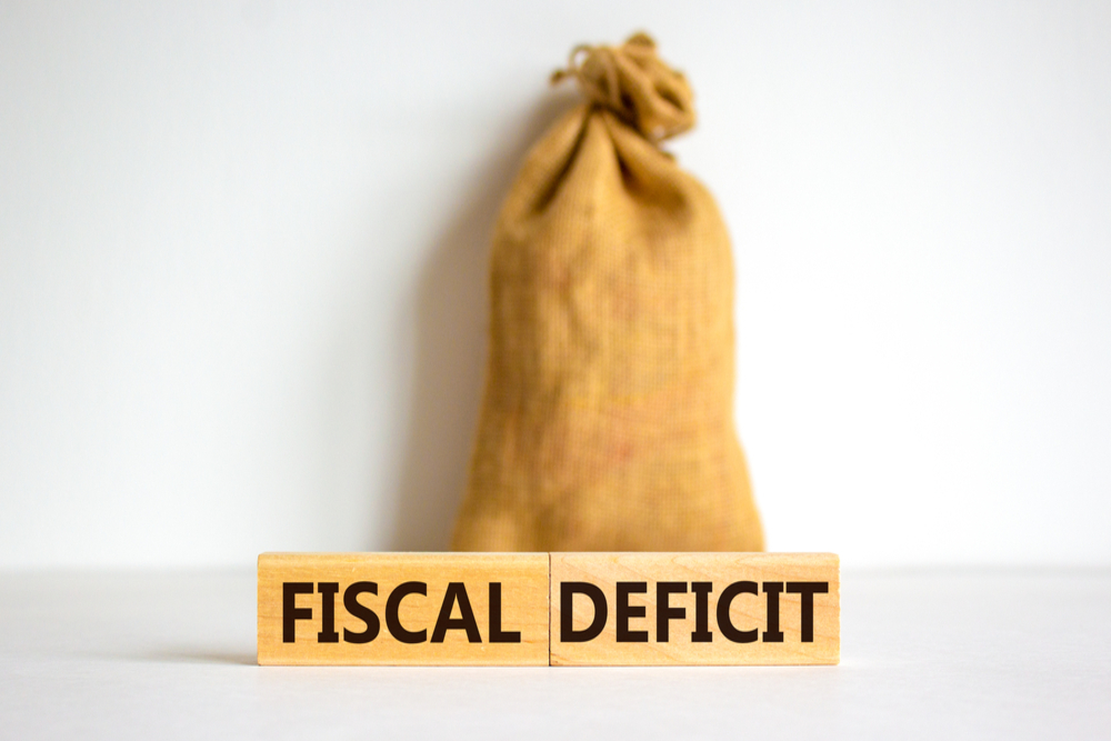 Fiscal Deficit To Be 7.5% Of GDP During Current Fiscal: Experts