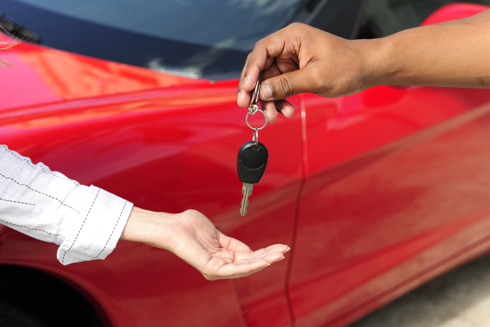 Five Steps To Ace A Car Loan