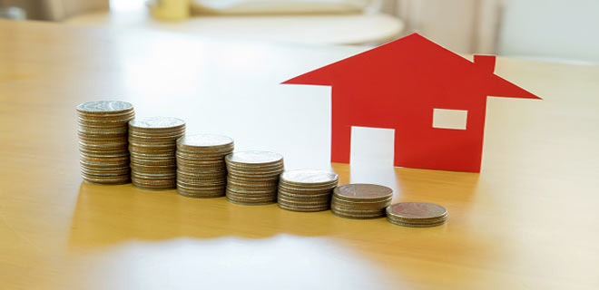 What is a mortgage redemption policy?