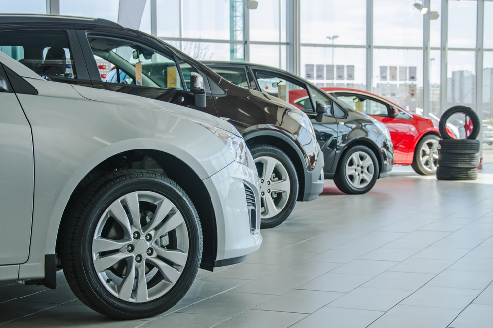 How Would The Auto Stocks Perform After The Steep Fall In August Sales?