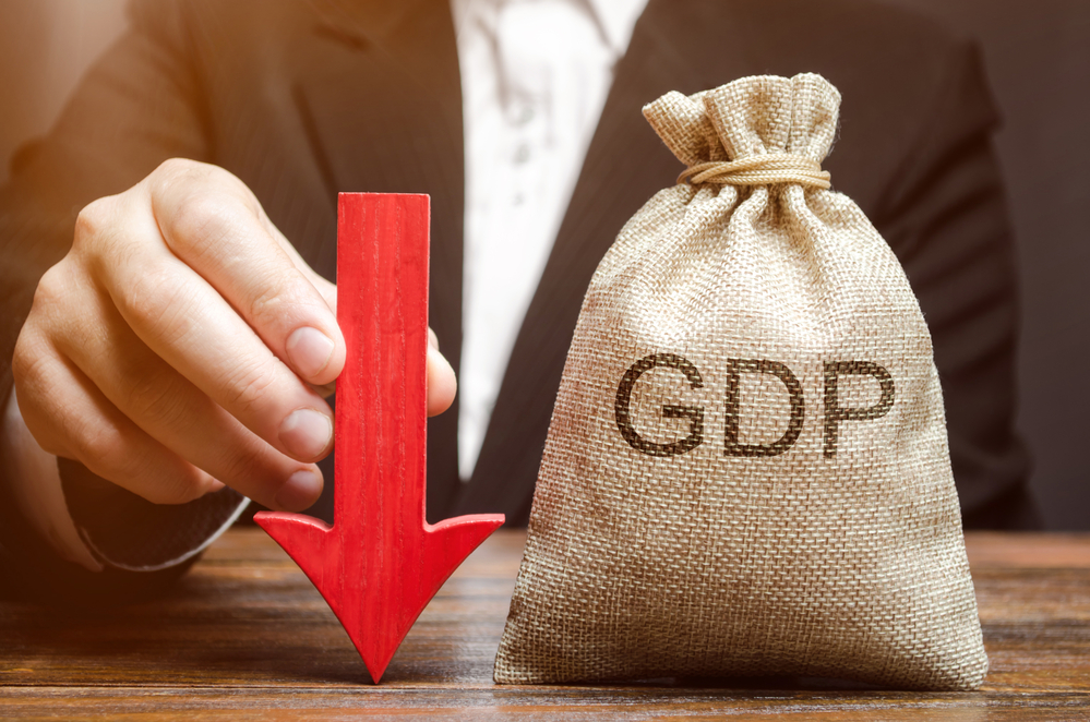 ADB Forecasts Pandemic To Shrink India's GDP By 4% This Fiscal