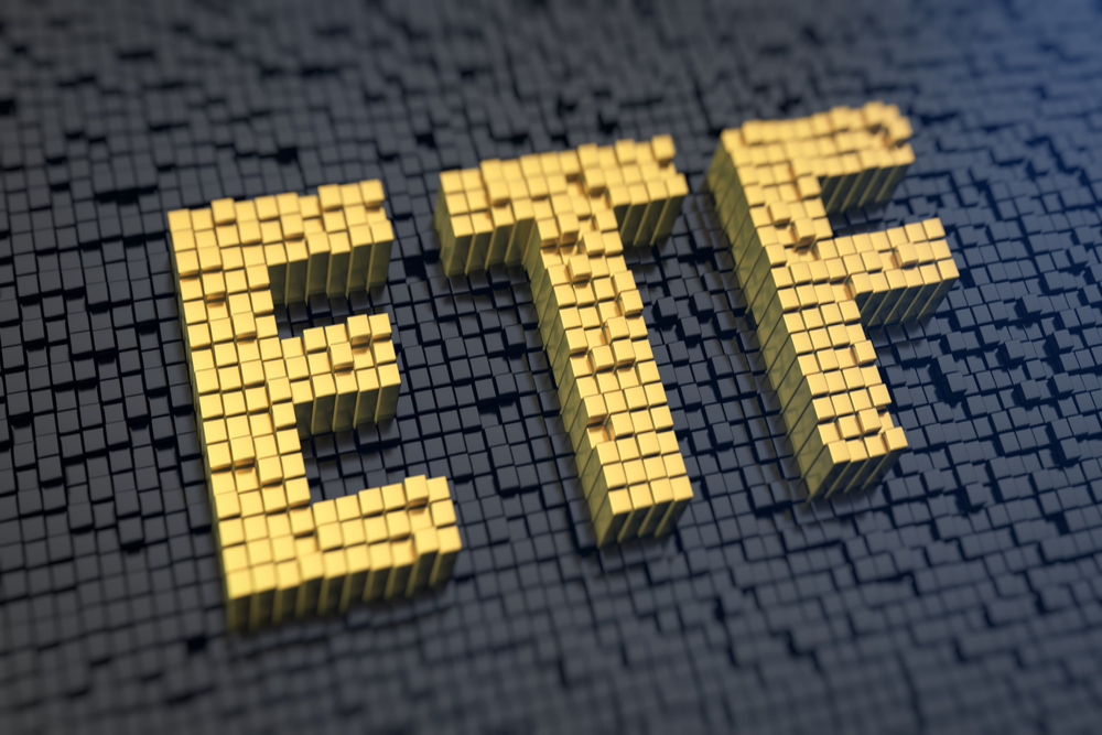 Gold ETFs Being A Safe Haven Attract Rs 815 cr Inflows In May