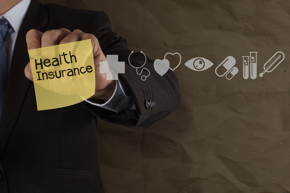 How Technology Is Revolutionising Health Insurance