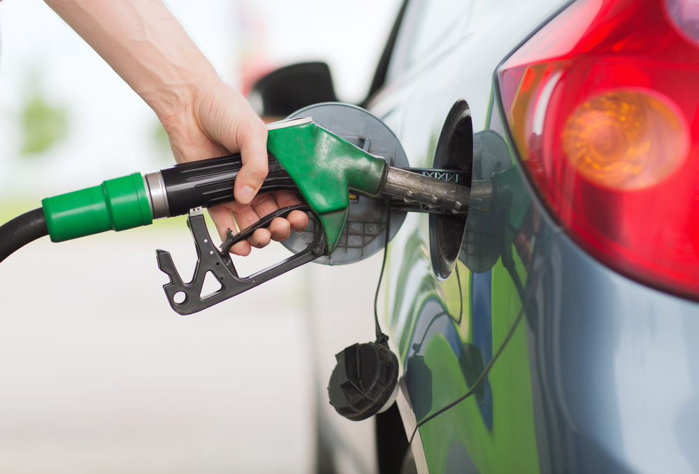 Petrol Rises by 15 Paise, Diesel by 18 Paise