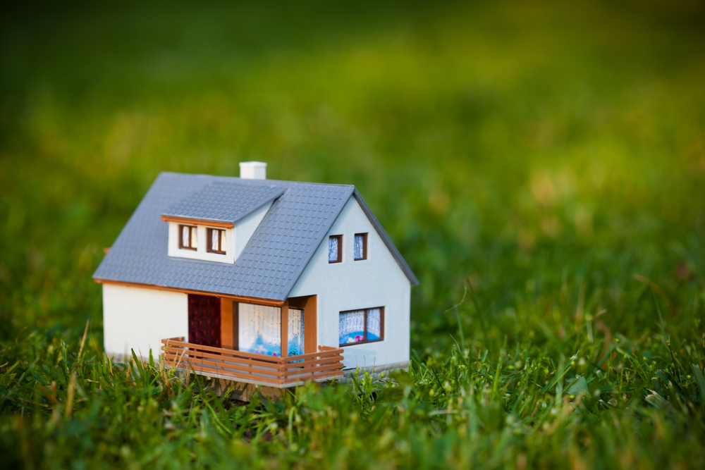 Property Prices Saw Dismal Growth In Last Five Years