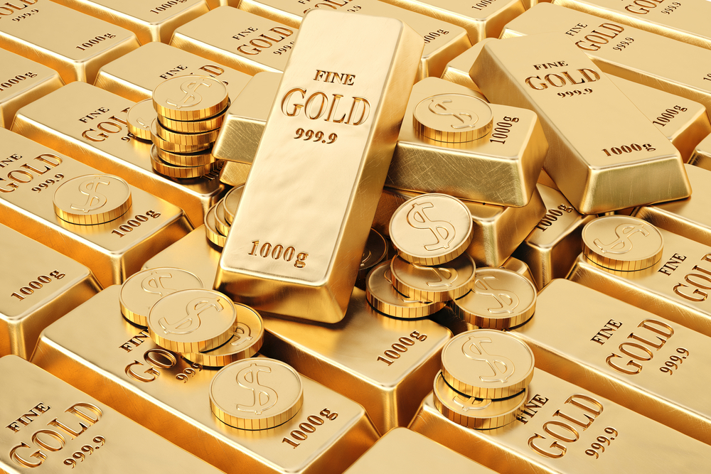 Gold ETF Collects Rs 921 Cr In July, Surge In New Investors