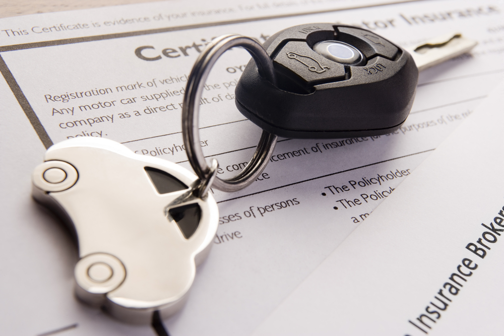 Choose The Right Add-Ons To Your Motor Insurance