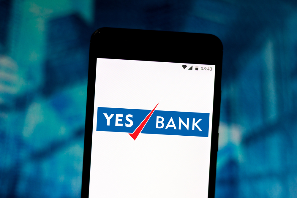 Yes Bank Shares Zoom After Moody's Upgrade Its Outlook To Positive