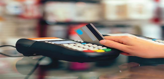 Security breach and card fraud