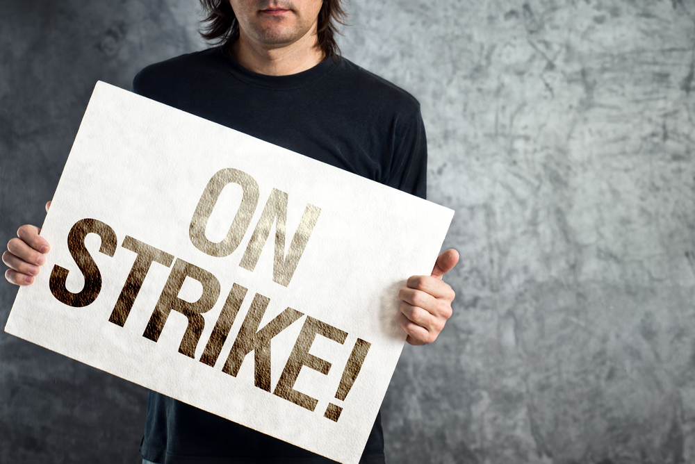 Nationwide Strike Impacts Public Sector Banking Services