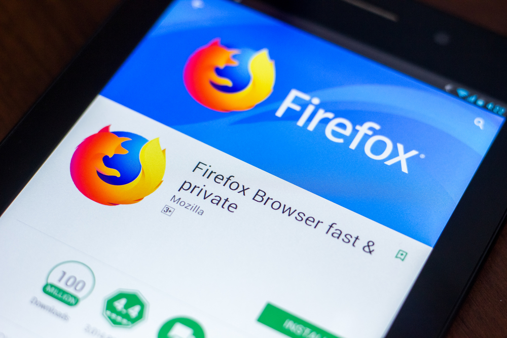 Not-for-profit Browser Mozilla, Internet Society Flag Concerns Over Rules