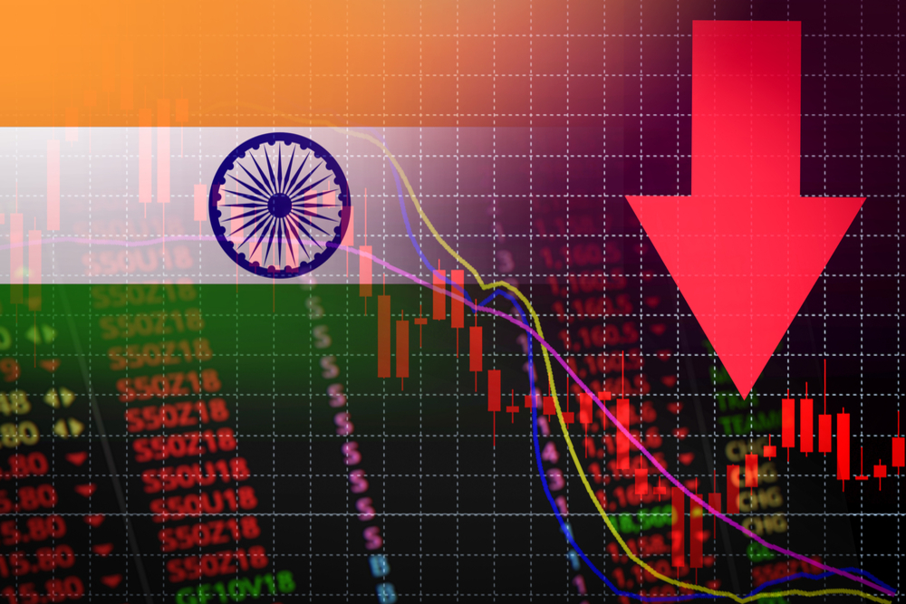 Markets Saw Highest Intraday Loss After M-Cap Fell By Rs 11 Lakh Crore