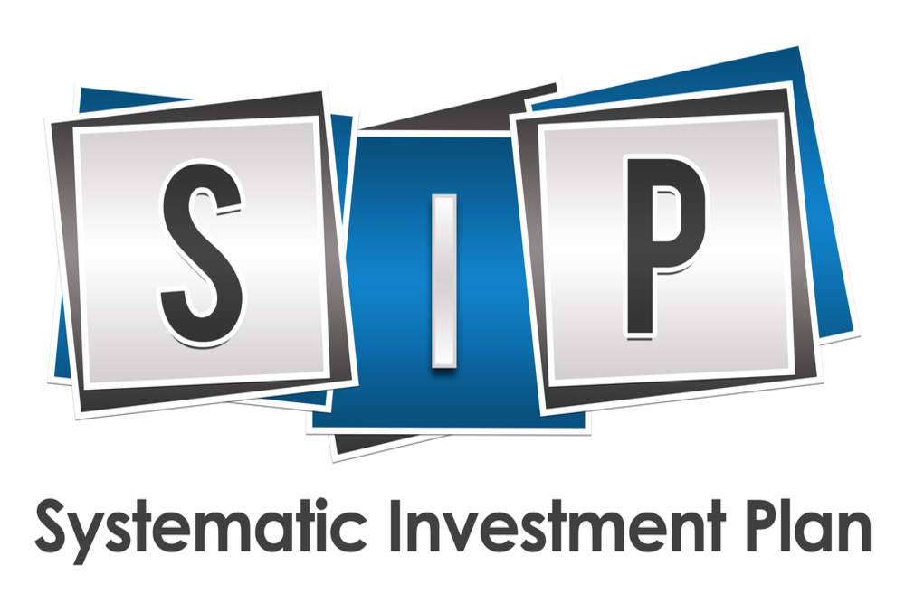 Steady SIP Investment Flow Is A Sign Of Market Maturing