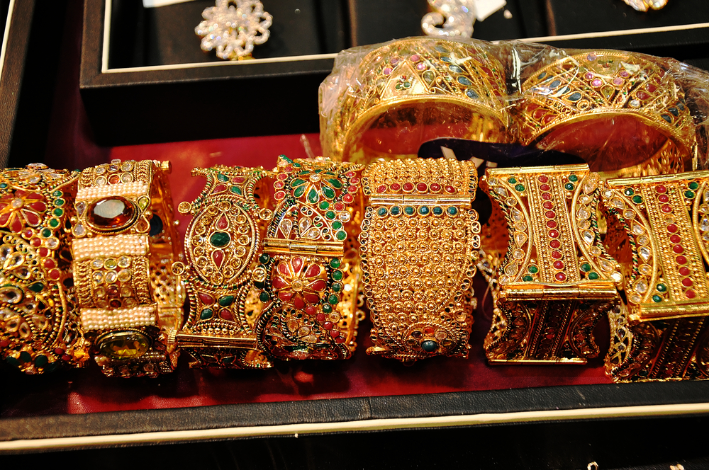 Jewellery Retailers Hope To Sustain 35% Growth In 2021-22