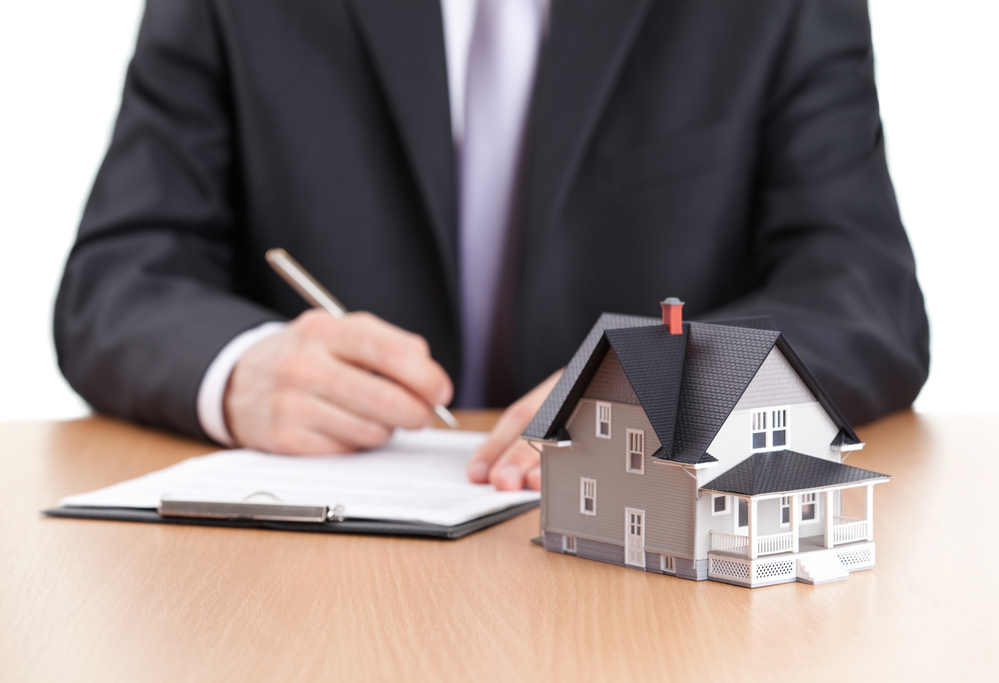 Five Points To Consider Before Availing A Home Loan