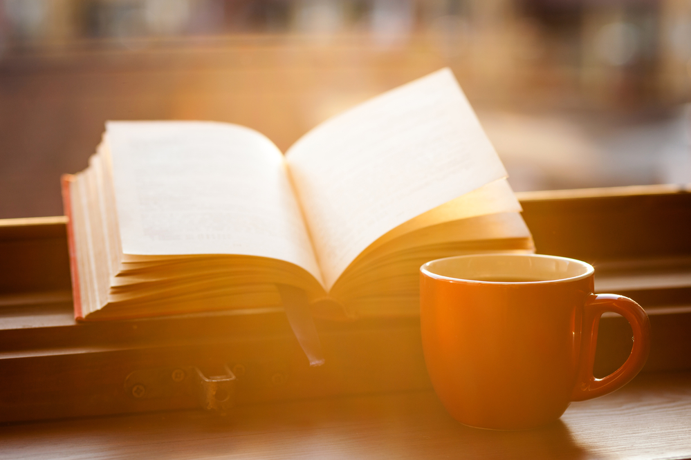Five Financial Books You Must Read