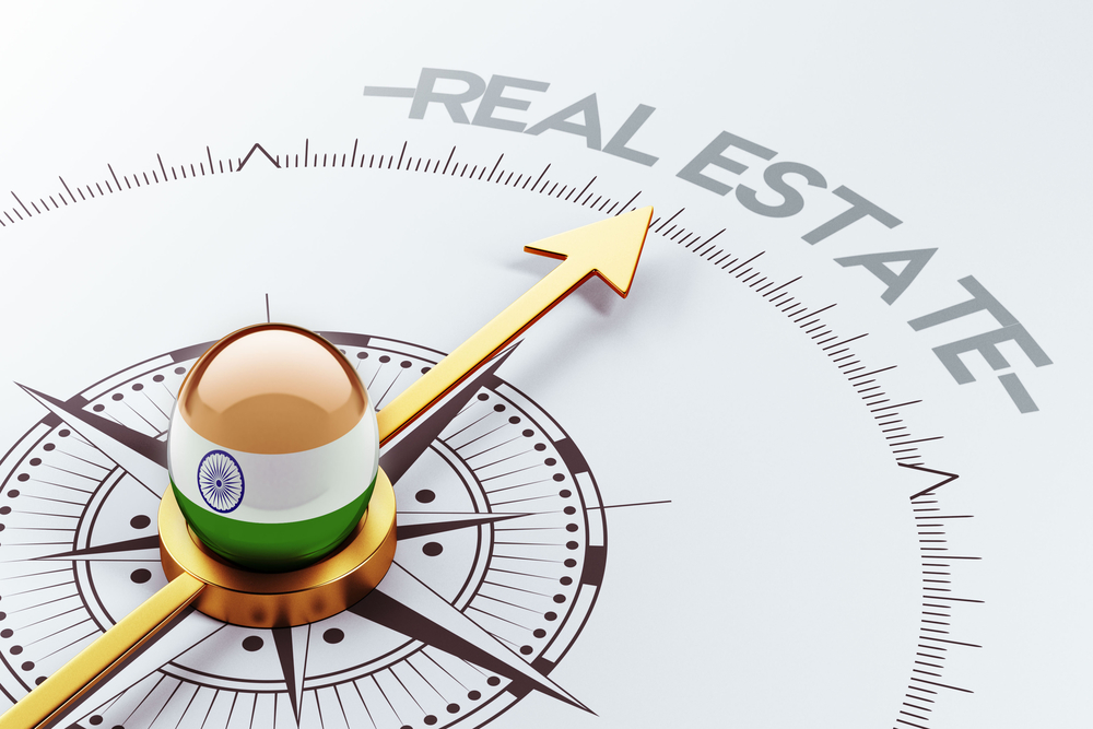 Indian Real Estate All Set to Welcome Modi 2.0