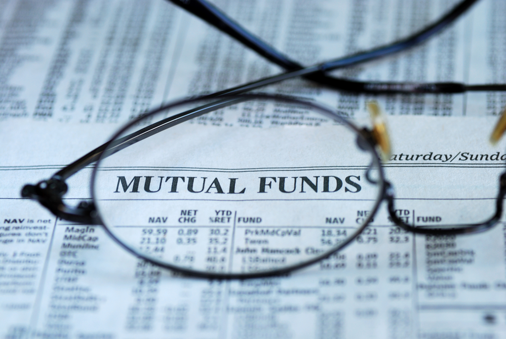 Mutual Funds For Your Long-Term Goal