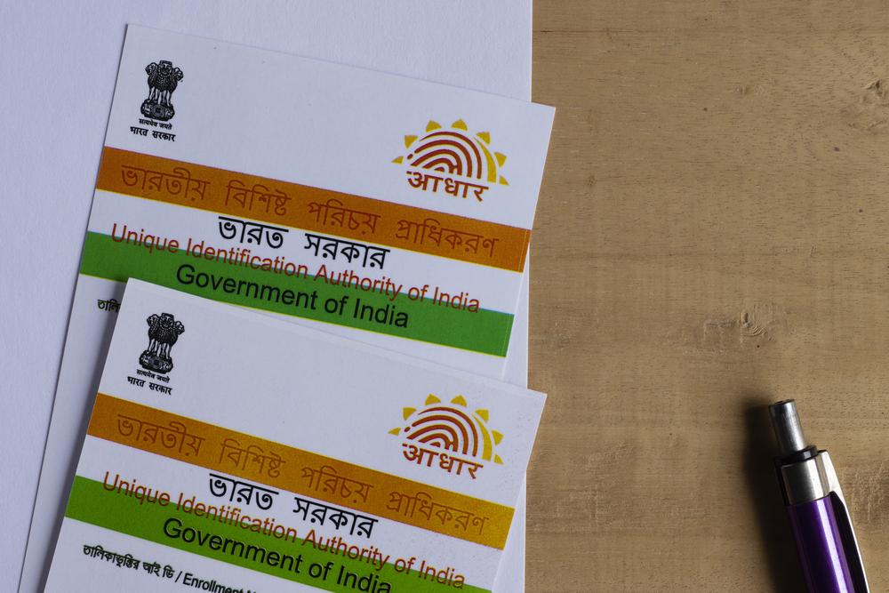 Govt Extends PAN-Aadhaar Linking Deadline Till June 30