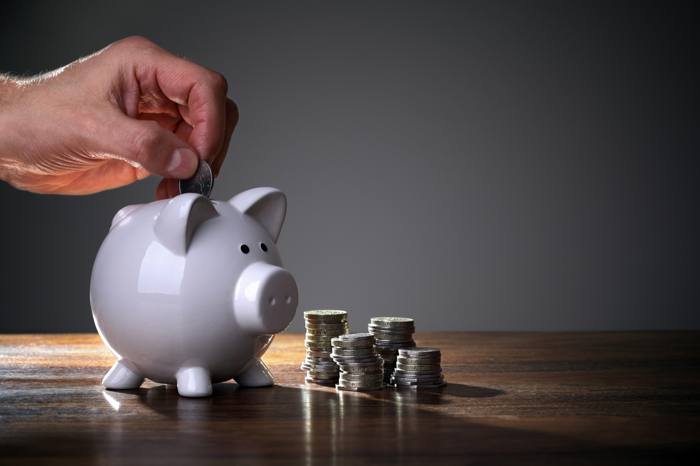 What Do High Inflation And Low Interest Rates Mean For Your Savings?