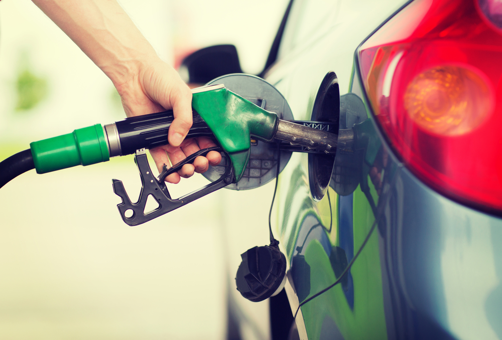 Soaring Fuel Prices Crowd Out Other Spends On Credit Cards: Report