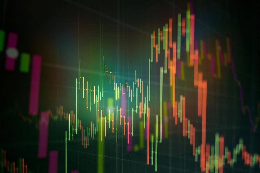 Sensex, Nifty End Flat Amid Mixed Global Cues
